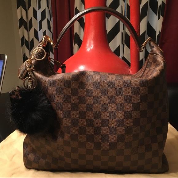 Louis Vuitton Handbags - 🌷 Louis Vuitton Damier Portobello GM
